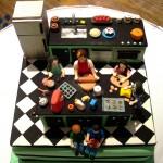 Chef Cakes