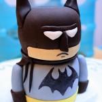 Batman Cakes